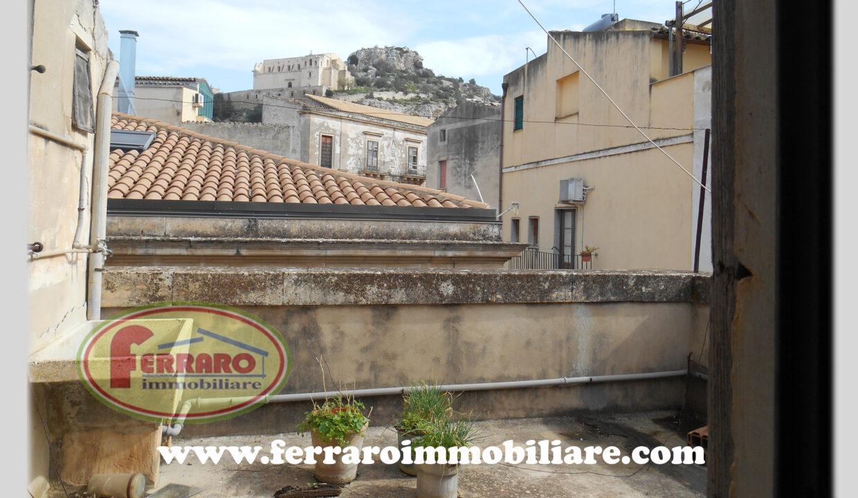 casa-singola-primo-piano-via-alberto-mario-scicli-ragusa-sicilia 16